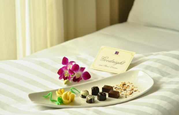 фотографии отеля Quest Hotel & Conference Center изображение №15