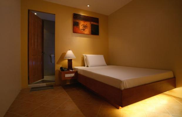 фото Gran Prix Hotel & Suites изображение №2