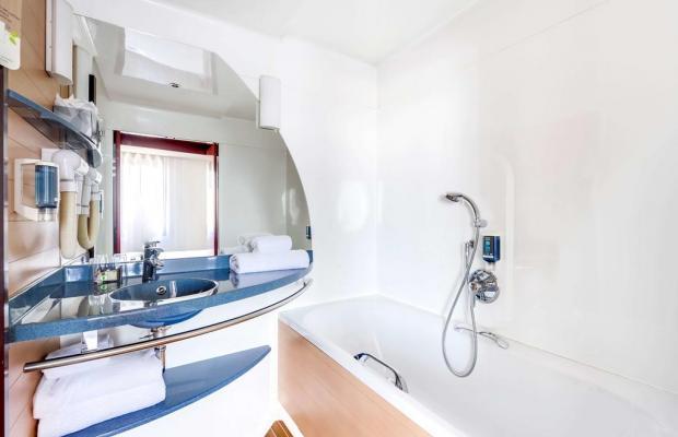 фотографии отеля Novotel Suites Paris Nord 18eme изображение №15