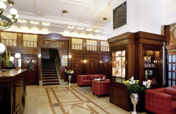 фотографии отеля Austria Trend Hotel Astoria изображение №27