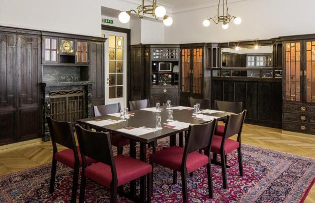 фото Austria Trend Hotel Astoria изображение №22