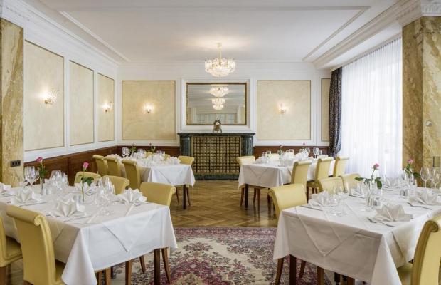 фото отеля Austria Trend Hotel Astoria изображение №9