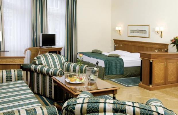 фотографии отеля Austria Trend Hotel Astoria изображение №3