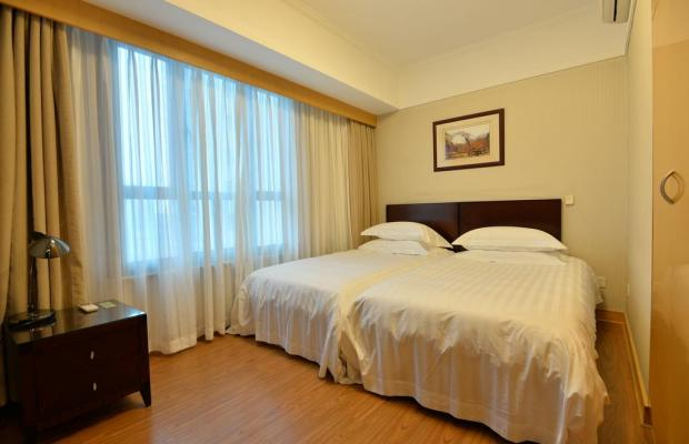 фото отеля New Harbour Serviced Apartments изображение №25