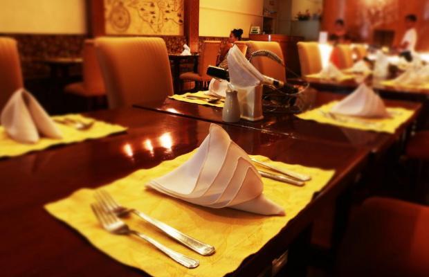 фотографии отеля The Bellavista Hotel изображение №11