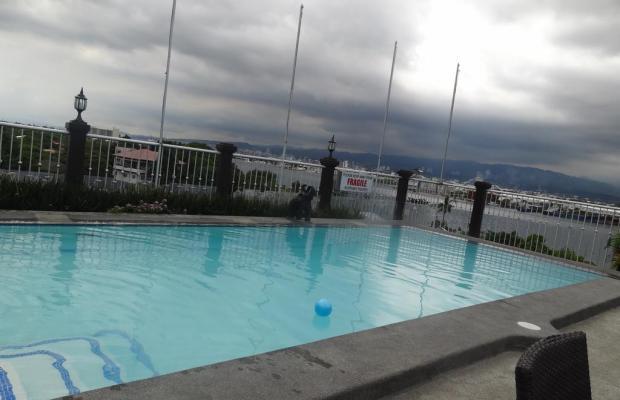 фото The Bellavista Hotel изображение №2