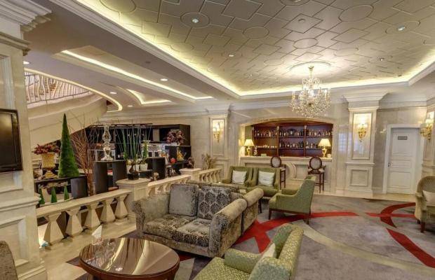 фотографии Central International Hotel изображение №16