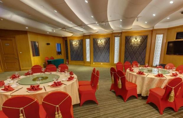 фото отеля Central International Hotel изображение №13