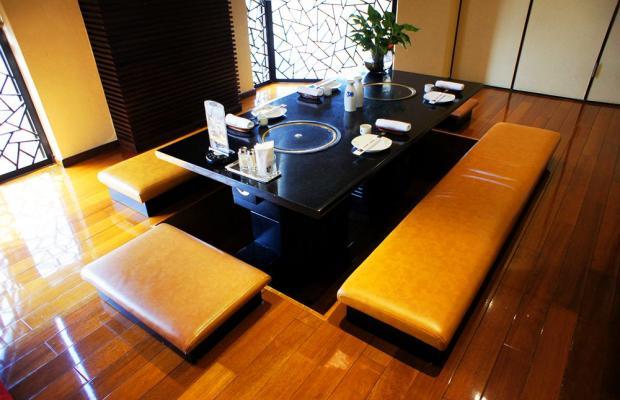 фото Ruitai Hongqiao Hotel Shanghai изображение №6