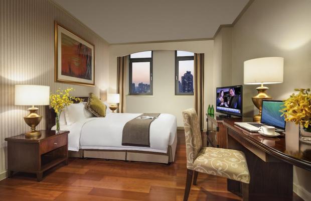 фотографии отеля Green Court Serviced Apartment (ех. Citadines Jinqiao Shanghai) изображение №31