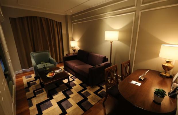 фото Green Court Serviced Apartment (ех. Citadines Jinqiao Shanghai) изображение №6
