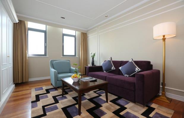 фото отеля Green Court Serviced Apartment (ех. Citadines Jinqiao Shanghai) изображение №5