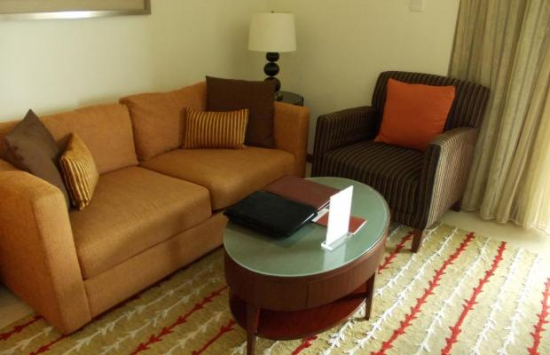 фото отеля Oakwood Residence Shanghai изображение №25