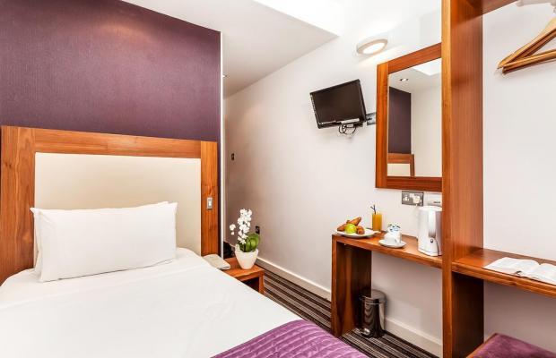 фото отеля The Ambassadors Hotel изображение №37