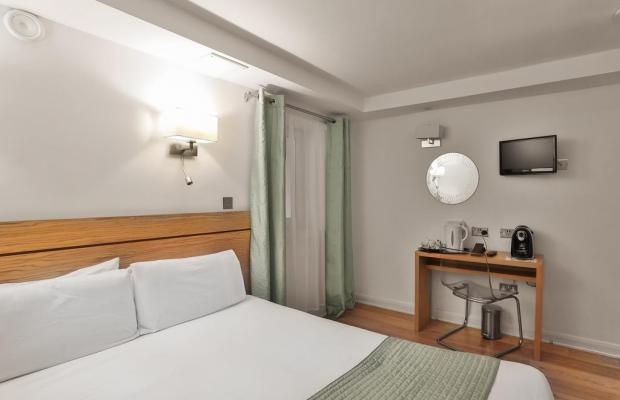 фотографии отеля The Ambassadors Hotel изображение №3