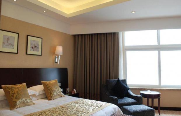 фотографии отеля Oriental Bund Hotel Shanghai изображение №11