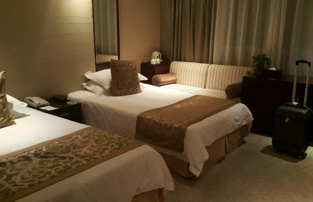 фотографии Oriental Bund Hotel Shanghai изображение №8