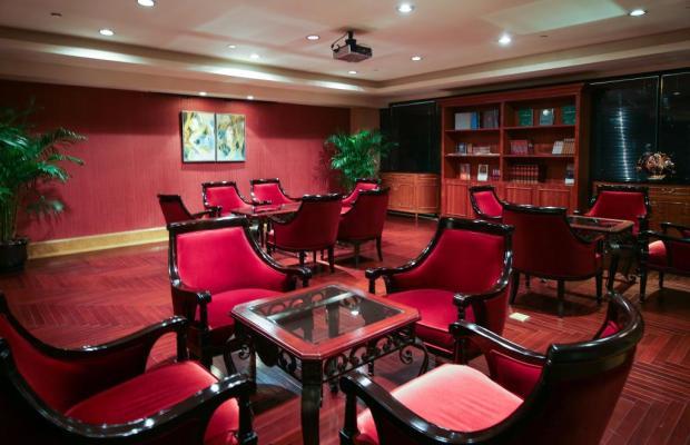 фотографии Oriental Riverside Hotel Shanghai изображение №60