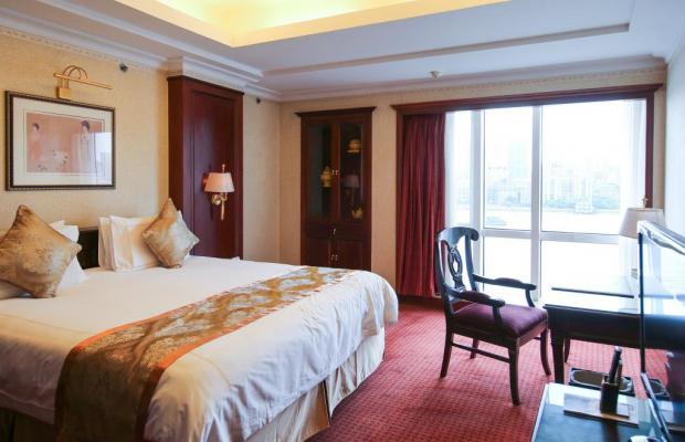 фотографии Oriental Riverside Hotel Shanghai изображение №40