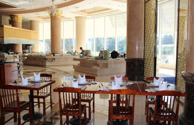 фотографии Oriental Riverside Hotel Shanghai изображение №32