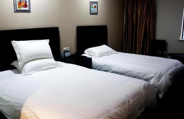 фотографии отеля Shanghai San Want Hotel изображение №15
