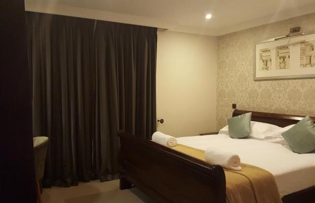 фотографии отеля Commodore изображение №23