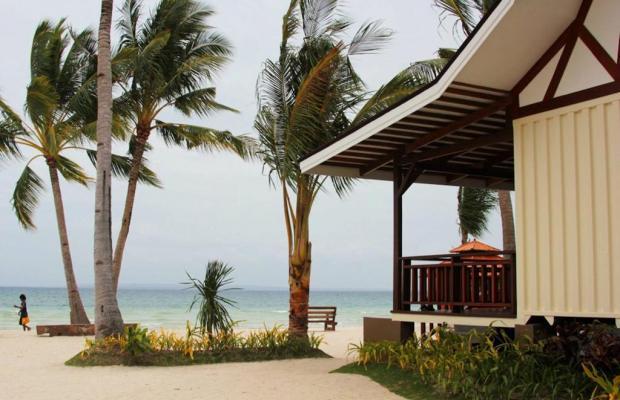 фотографии отеля Anika Island Resort изображение №27