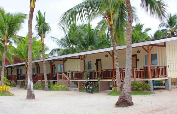 фото отеля Anika Island Resort изображение №13