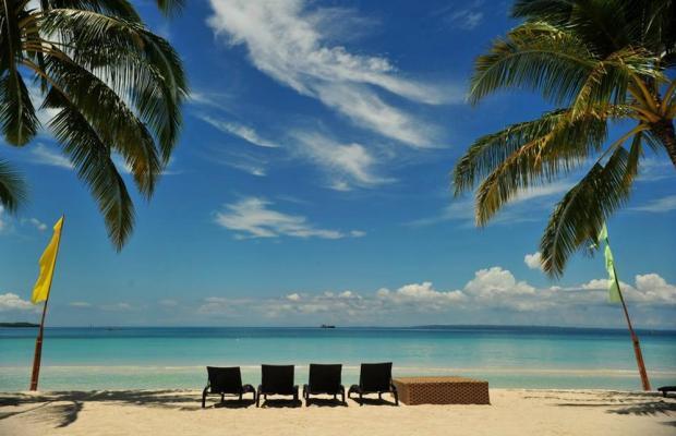 фотографии отеля Anika Island Resort изображение №11