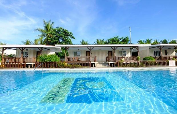 фото отеля Anika Island Resort изображение №9