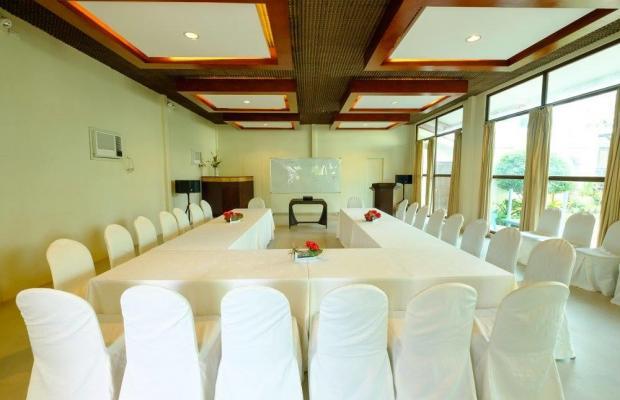 фото отеля Anika Island Resort изображение №5
