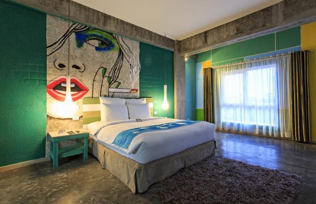 фото отеля The Henry Hotel изображение №25