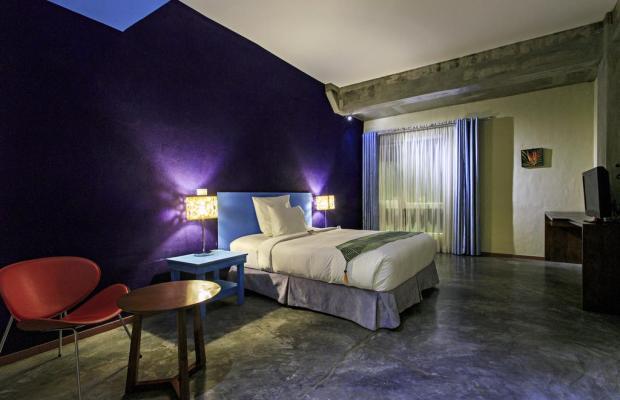 фотографии отеля The Henry Hotel изображение №19