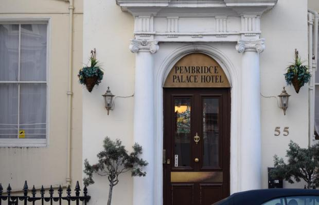 фото Pembridge Palace изображение №26