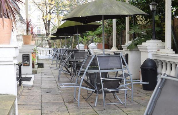 фото отеля Pembridge Palace изображение №25