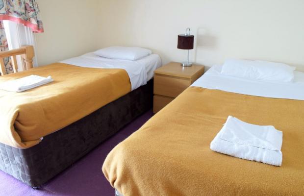 фото отеля Pembridge Palace изображение №21
