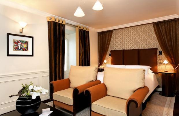 фото отеля La Tremoille изображение №57