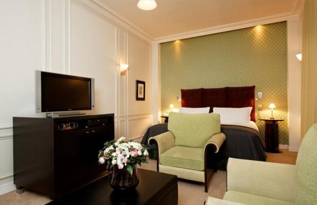 фото отеля La Tremoille изображение №53