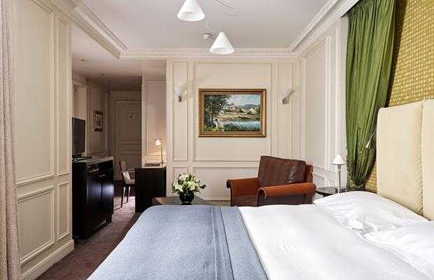 фотографии отеля La Tremoille изображение №15