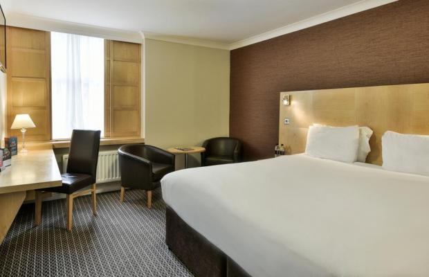 фото отеля Strand Palace изображение №45