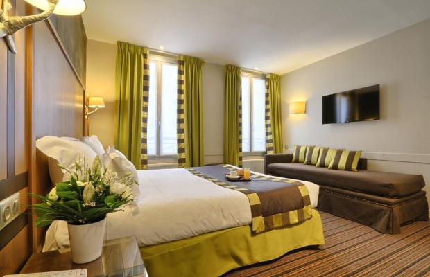 фото отеля Mondial изображение №41