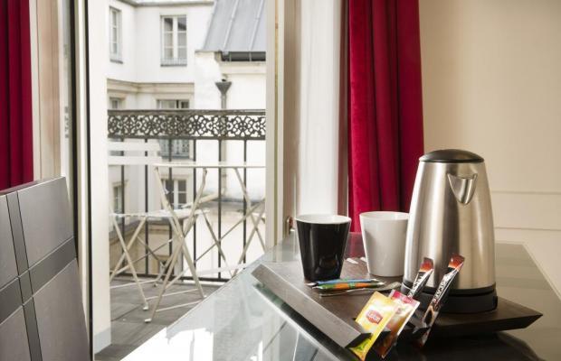 фото отеля Mondial изображение №25