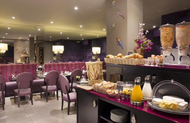 фотографии отеля Mondial изображение №3