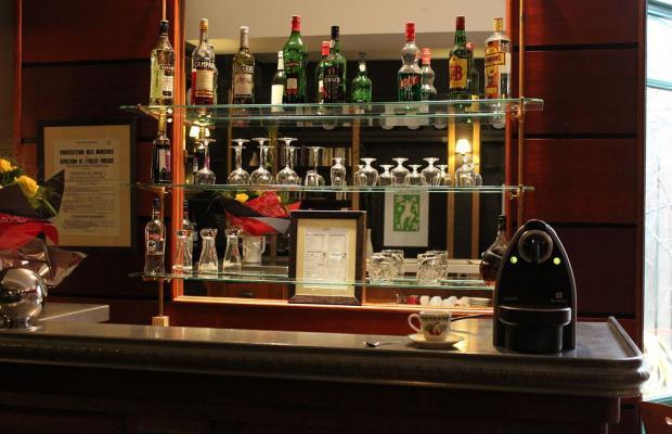 фотографии отеля Le Relais Monceau изображение №27