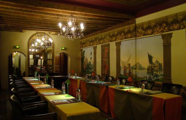 фото отеля Le Relais Monceau изображение №25