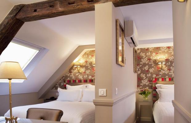 фото Hotel Des Comedies (ex. Chamonix) изображение №26