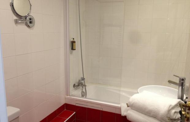 фотографии отеля Hotel Des Comedies (ex. Chamonix) изображение №3