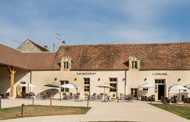 фотографии Chateau d'Augerville изображение №100