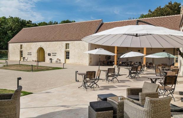 фотографии отеля Chateau d'Augerville изображение №95