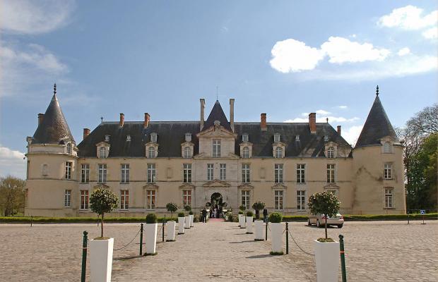 фото отеля Chateau d'Augerville изображение №77